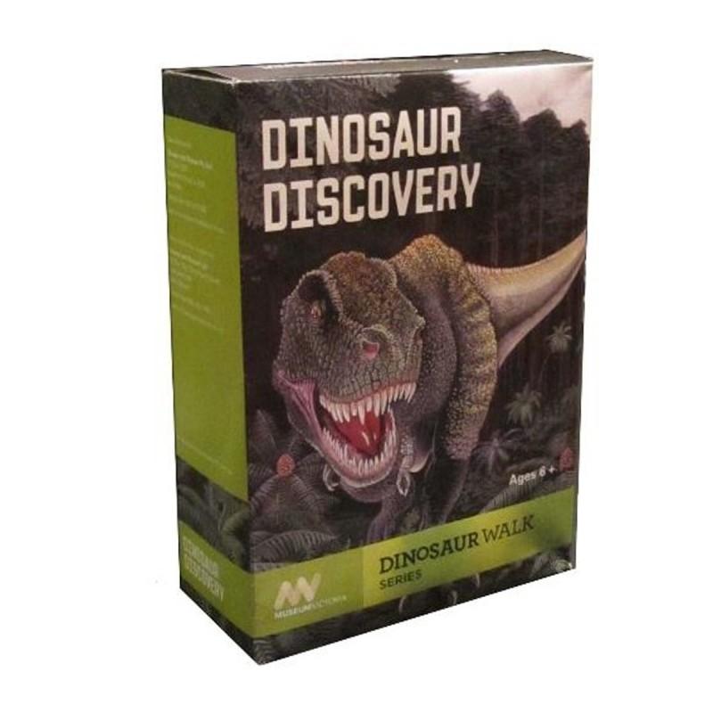 Dinosaur Discovery Excavation Kit