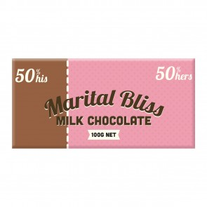 Marital Bliss Chocolate