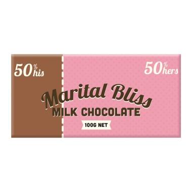 Marital Bliss Chocolate