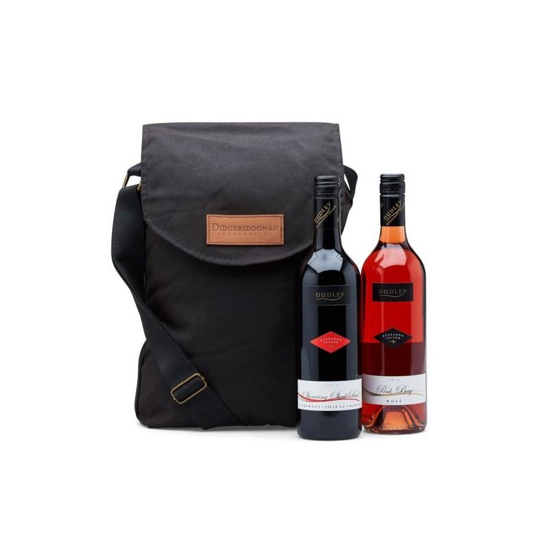 Take 2 Wine Cooler Bag by Didgeridoonas