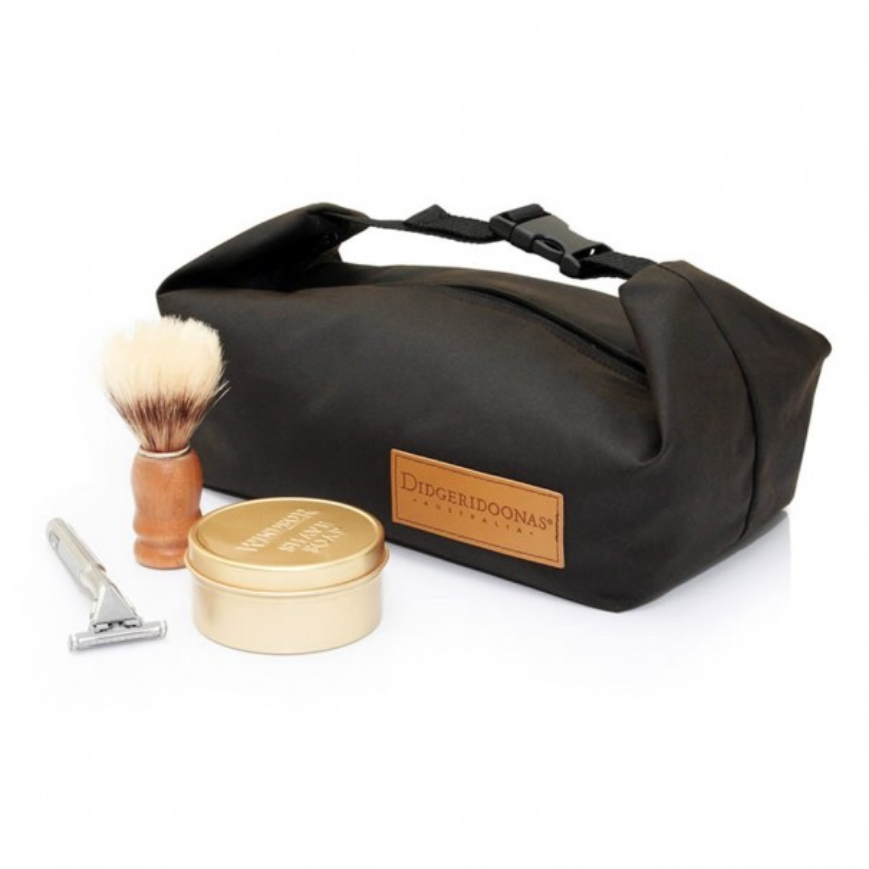 Shaving Tool Box by Didgeridoonas