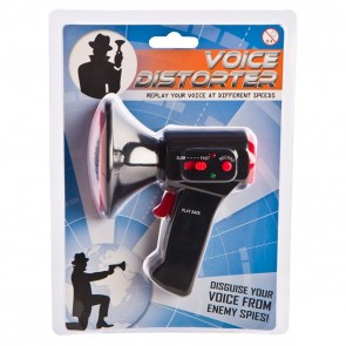 Spy Gear Recorder