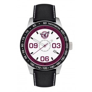 Manly Sea Eagles NRL Sportsman Series Watch