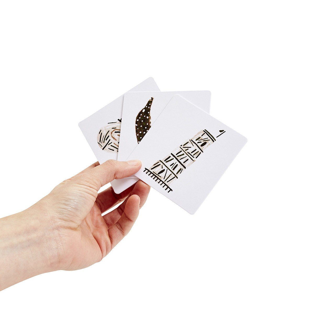 Glass Bullet Hole Sticker - 3 Pack