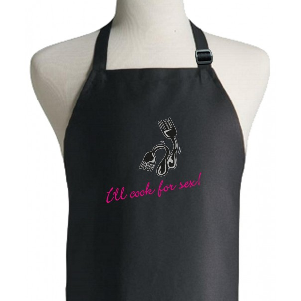 Cook for Sex Apron