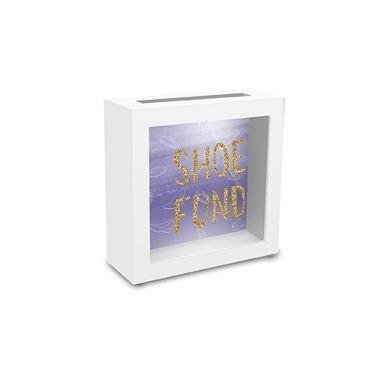 Shoe Fund Money Box