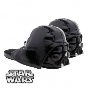 Star Wars - Darth Vader Slippers