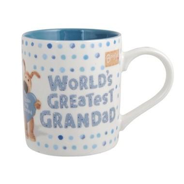 Extra Special Grandad Boofle Mug