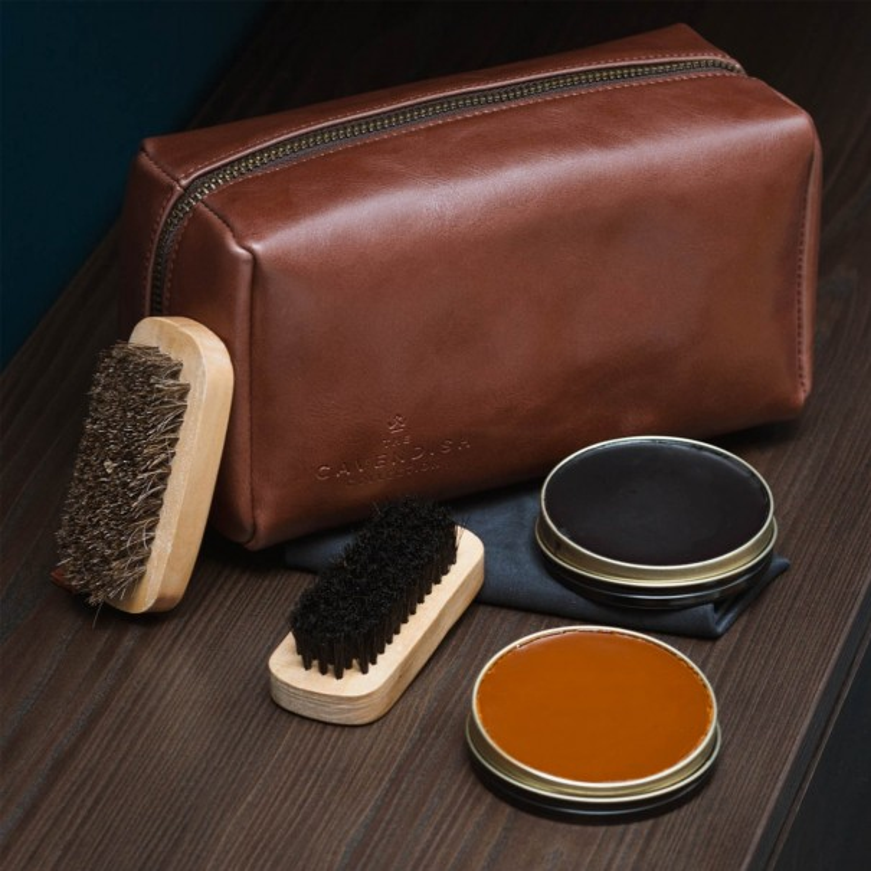 Premium Butler Bag