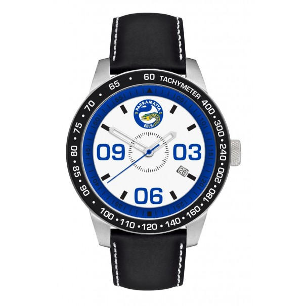 Parramatta Eels NRL Sportsman Series Watch