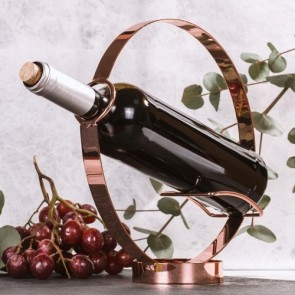 Wine Bottle Holder & Pourer