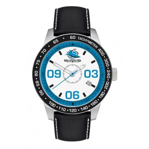 Cronulla Sharks NRL Sportsman Series Watch