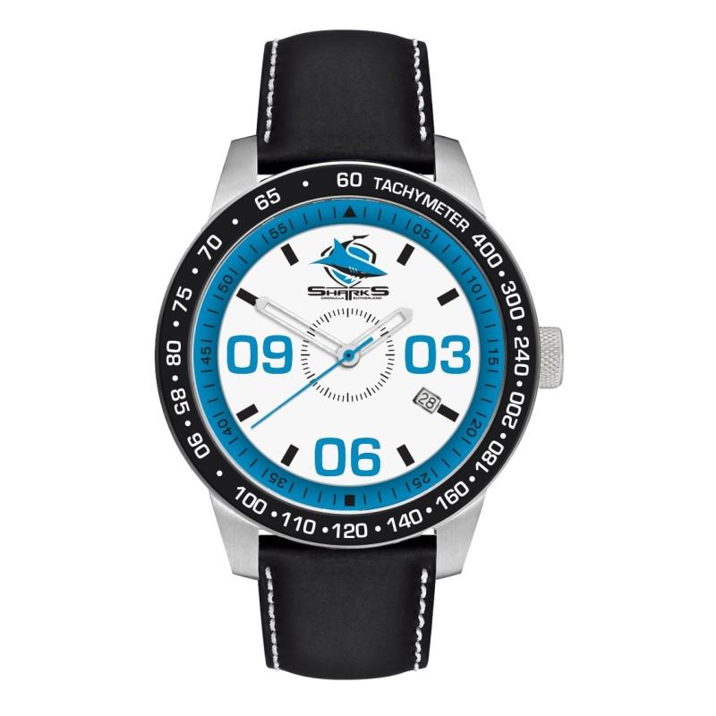 Cronulla Sharks NRL Sportsman Series Watch