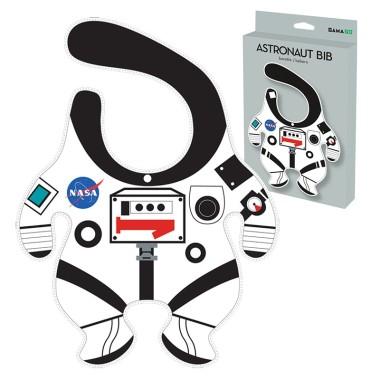 Astronaut Bib