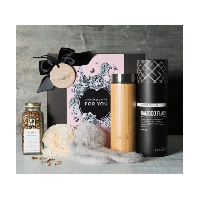 Cosy Tea Gift Set