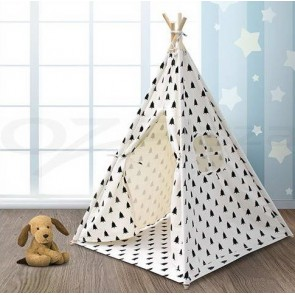 Into The Woods Kids Teepee