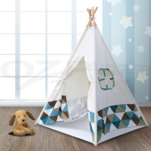 Geo Fun Kids Teepee