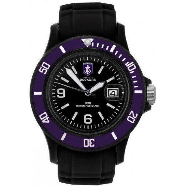 Fremantle Dockers AFL Watch Cool Series