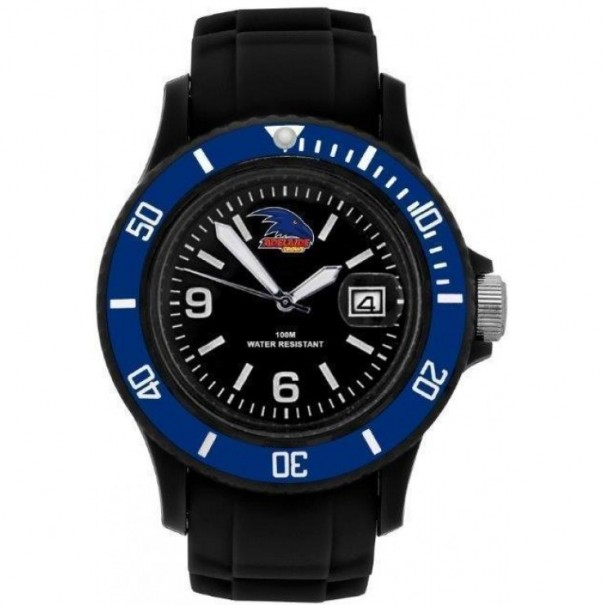 Adelaide Crows AFL Watch Cool Series