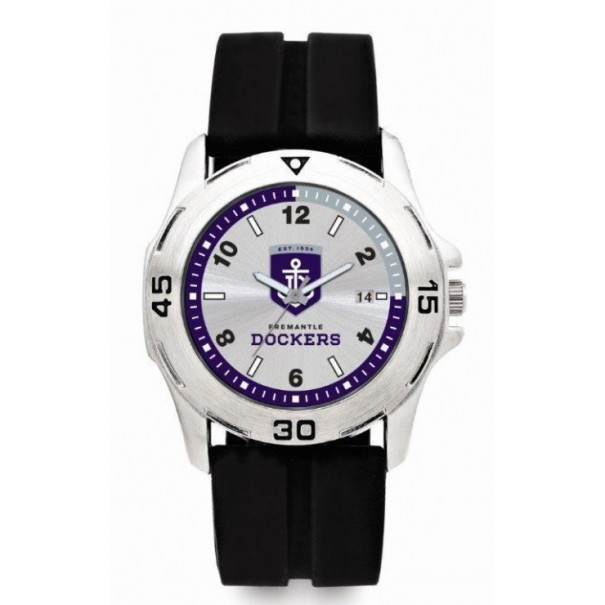 Fremantle Dockers AFL Watch Supporter Series
