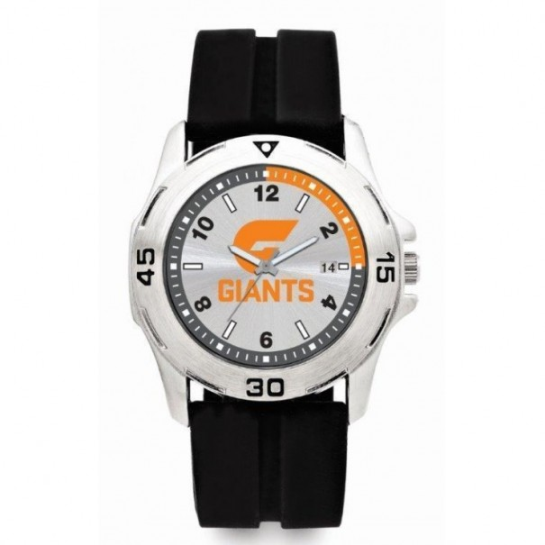 GWS GIANTS AFL Watch Supporter Series