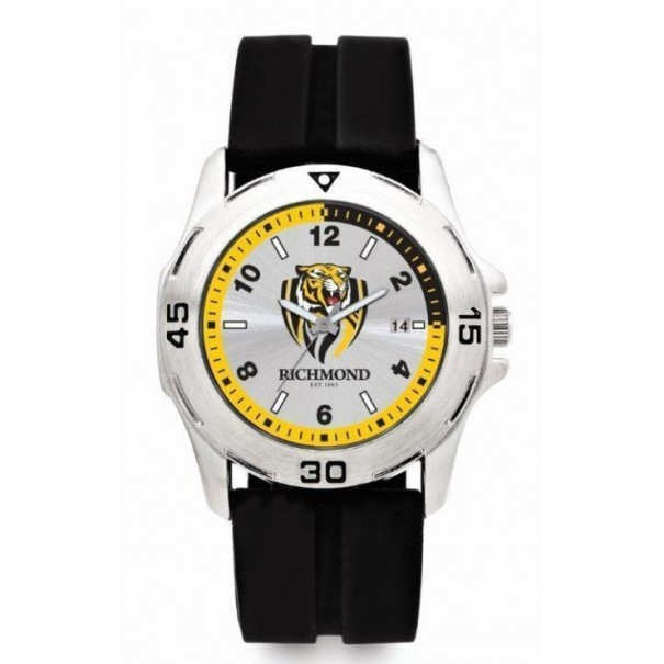 Richmond Tigers AFL Watch Supporter Series