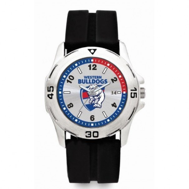 Western Bulldogs AFL Watch Supporter Series