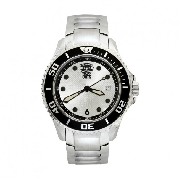 Geelong Cats AFL Elite Series Gents Watch