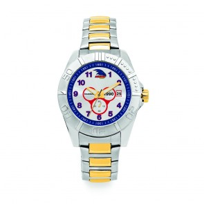 Adelaide Crows AFL Establishment Series Gents Watch