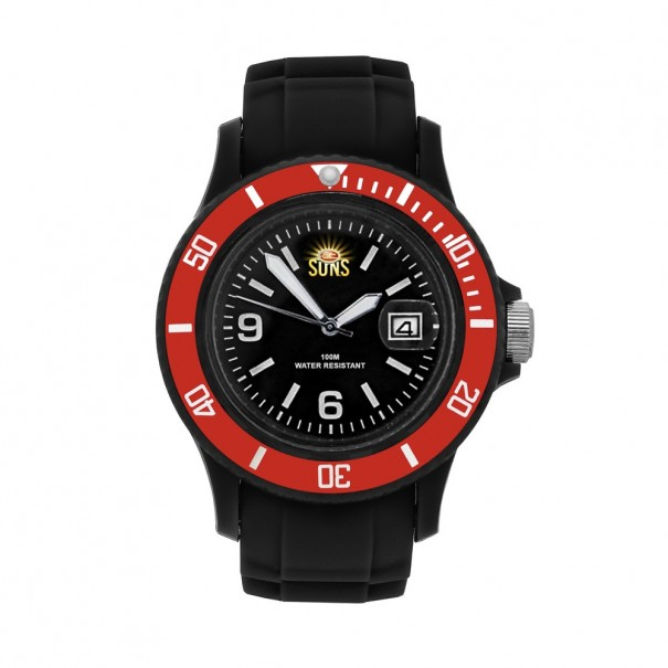 Gold Coast Suns AFL Watch Cool Series