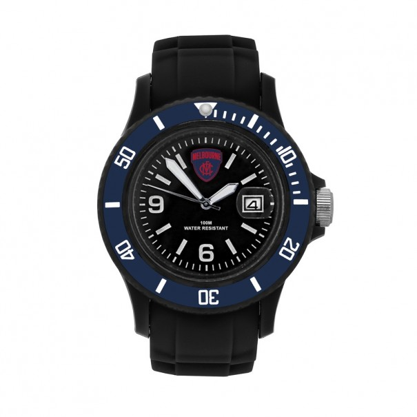 Melbourne Demons AFL Watch Cool Series