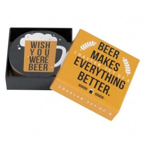 Dress Up Your Beer Stubby Holder
