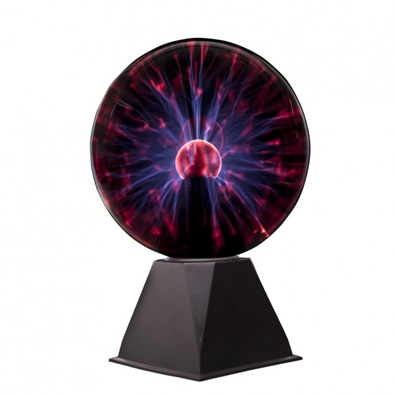 Plasma Ball - 8 Inch