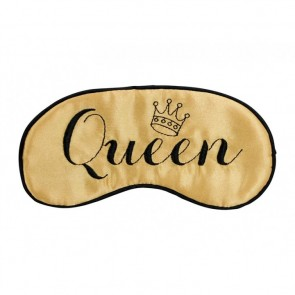 Travel Eye Mask - Queen