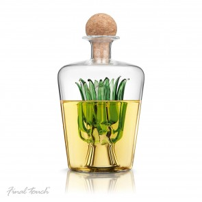 Tequila Decanter By Final Touch