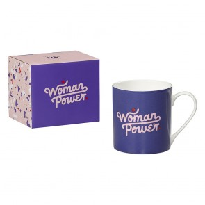Woman Power Mug