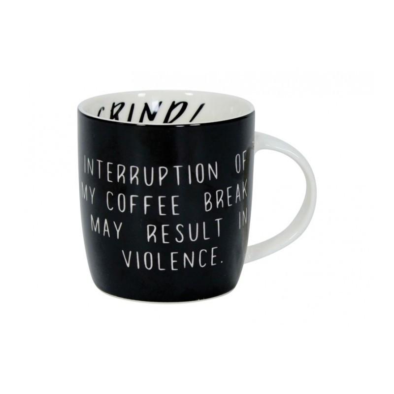 Coffee Office Humour Coffee Mug