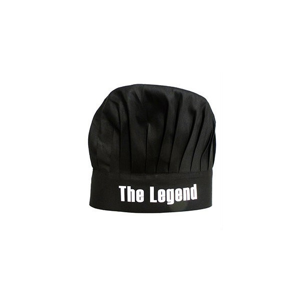 The Boss Chef Hat
