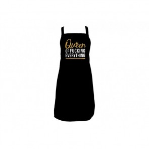 Queen of F**cking Everything Apron