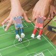 Mini Desktop Soccer Game Set