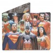Justice League Mighty Wallet