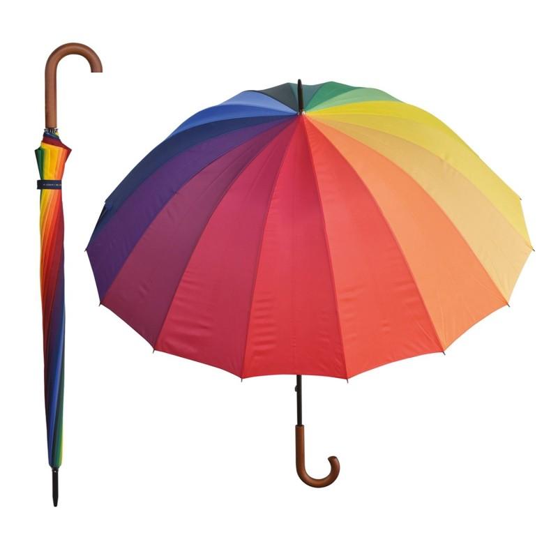Rainbow Umbrella by Legami Milano