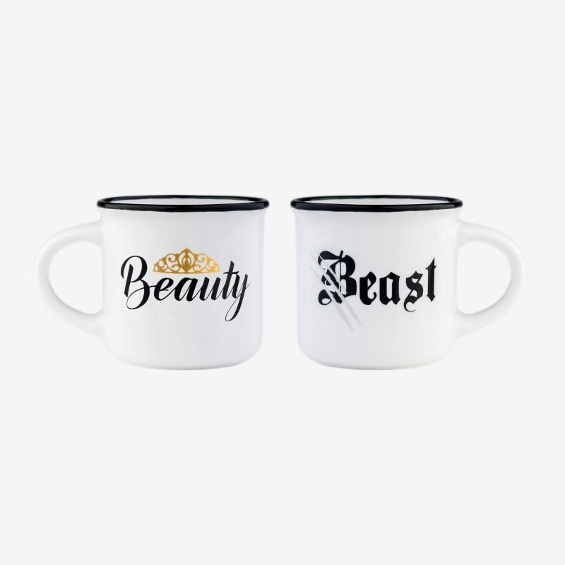 Espresso For Two - Espresso Pair Cups