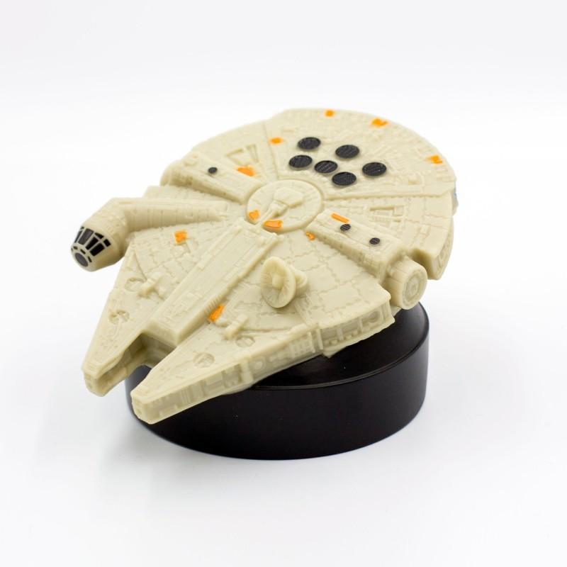 Star Wars Millennium Falcon Colour Changing LED Light