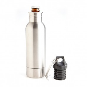 Stubby Cooler Secret Flask