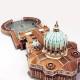 St. Peter's Basilica 3D Puzzle