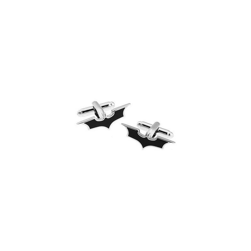 Batman Dark Knight Cufflinks with Box