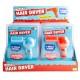 Mini Hair Dryer - World's Smallest Hair Dryer