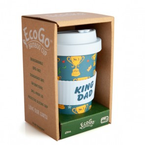 King Dad Eco Friendly...