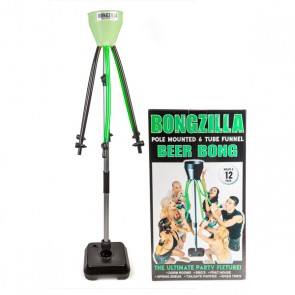 Bongzilla Glow-in-the-Dark...